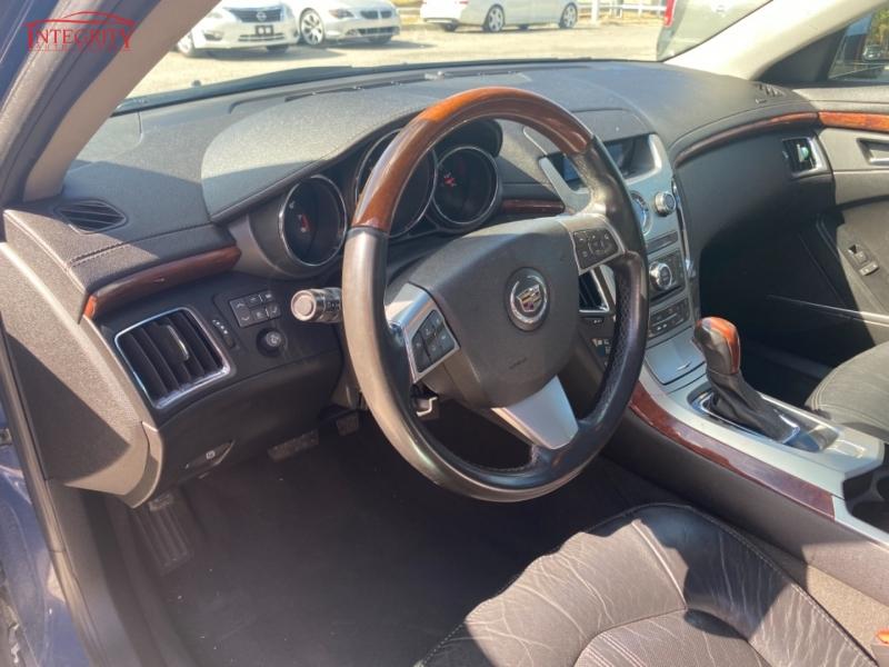 Cadillac CTS 2009 price $6,997 Cash