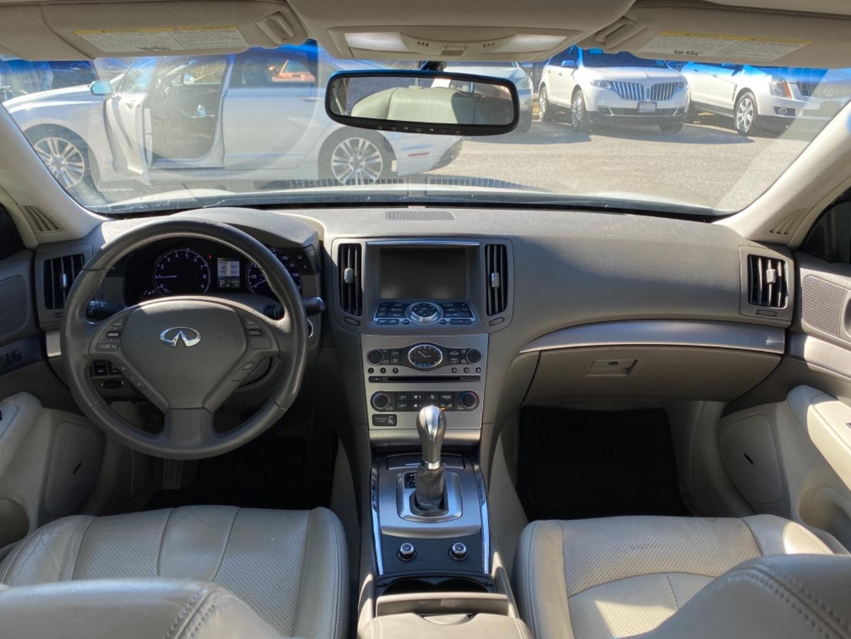 2012 Infiniti G37 Sedan 4dr Journey Rwd Integrity Auto Group Dealership In San Antonio