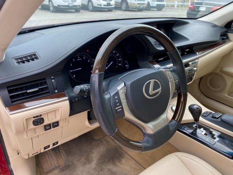 Lexus ES 350 2013 price $12,997 Cash