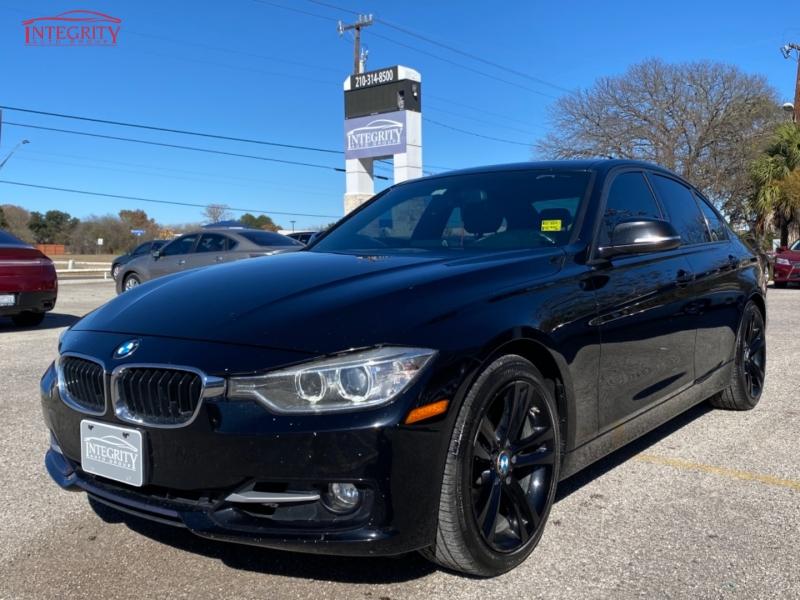 BMW 3-Series 2013 price $11,997 Cash