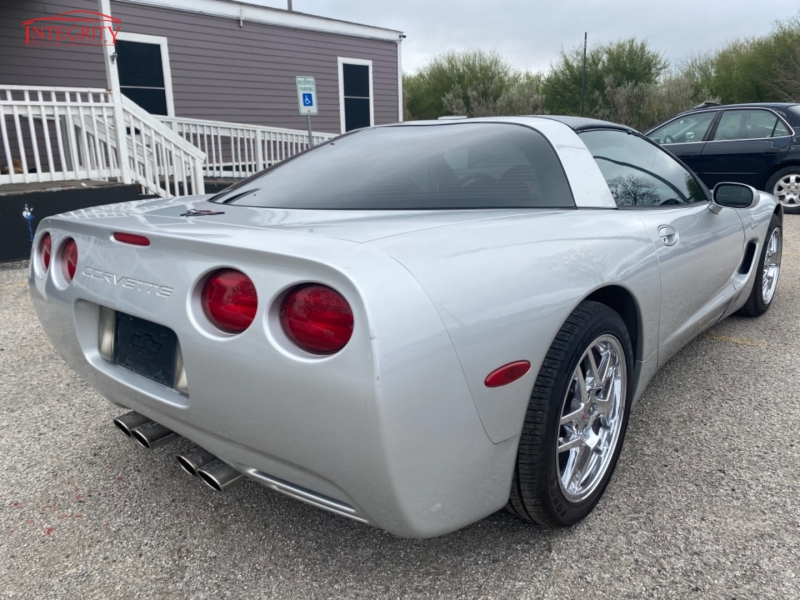 Chevrolet Corvette 1997 price $11,997 Cash