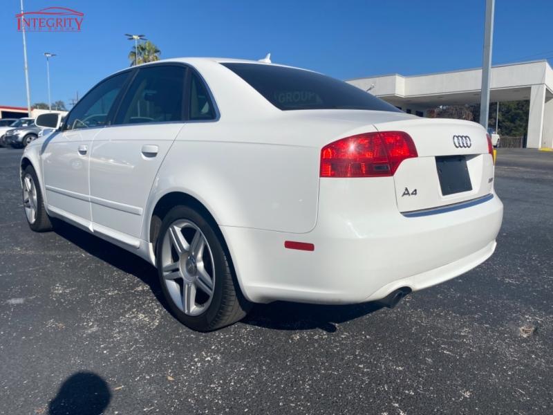 Audi A4 2008 price $7,977