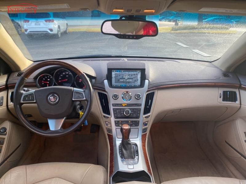 Cadillac CTS 2008 price $6,997