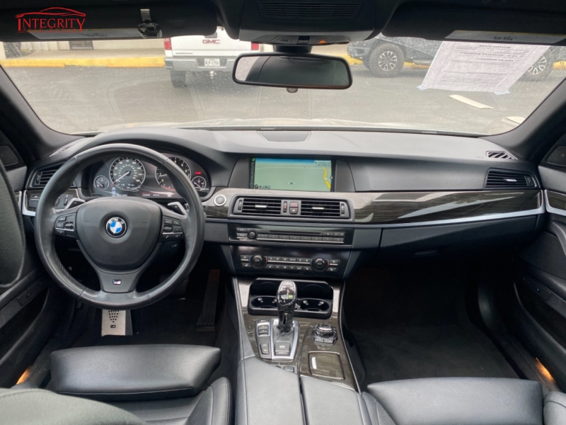 BMW 5-Series 2013 price $13,997