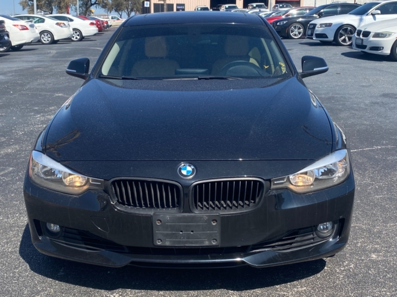 BMW 3-Series 2013 price $14,997