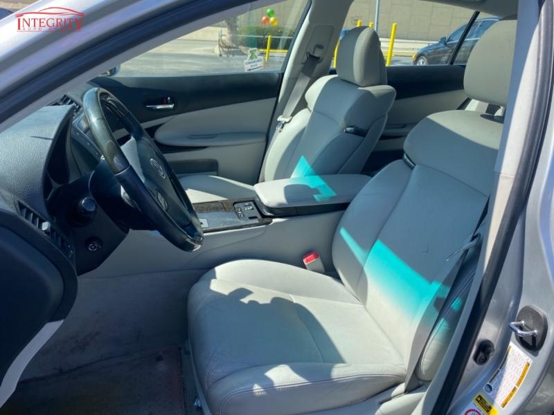 Lexus GS 350 2008 price $10,997
