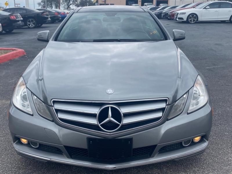 Mercedes-Benz E-Class 2011 price $10,977