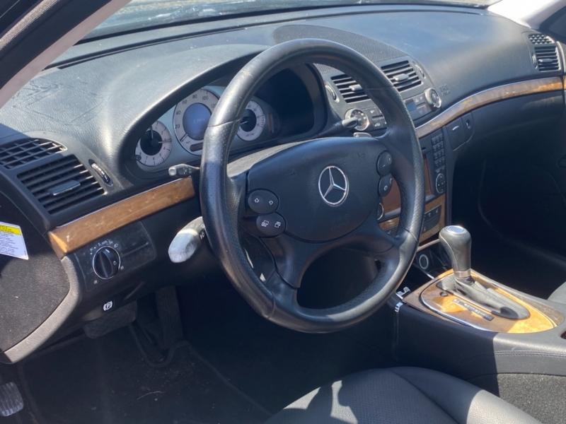 Mercedes-Benz E-Class 2009 price $8,997