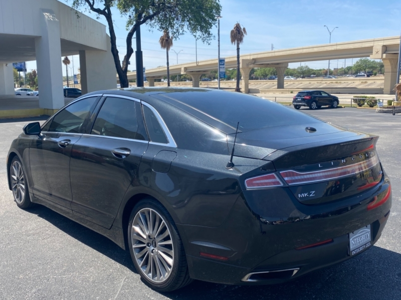 Lincoln MKZ 2013 price $12,997