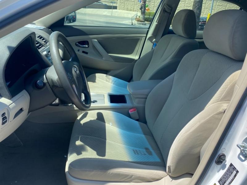 Toyota Camry 2008 price $8,277