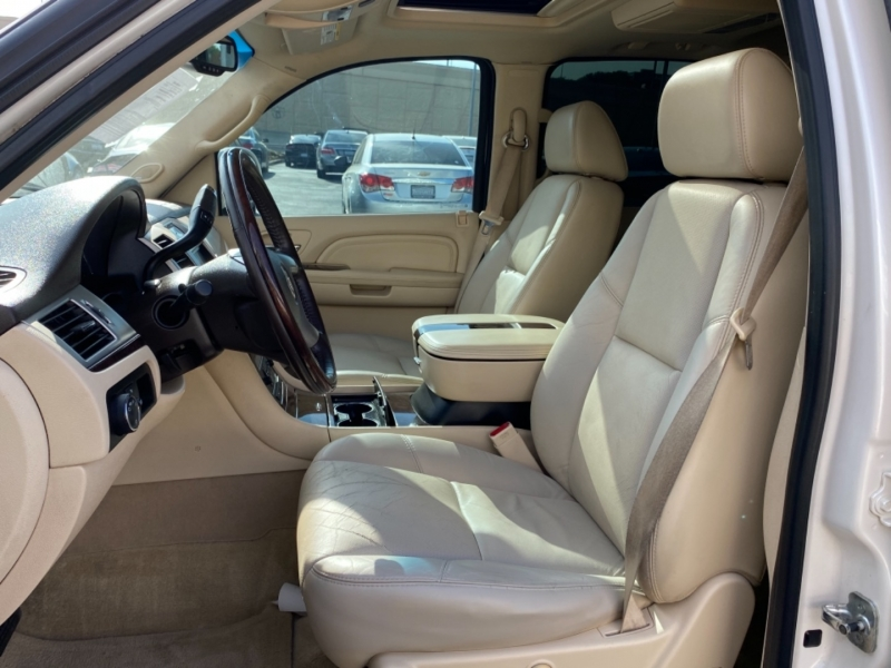 Cadillac Escalade EXT 2007 price $14,997