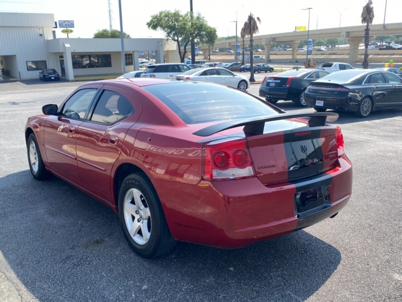 Dodge Charger 2010 price $0