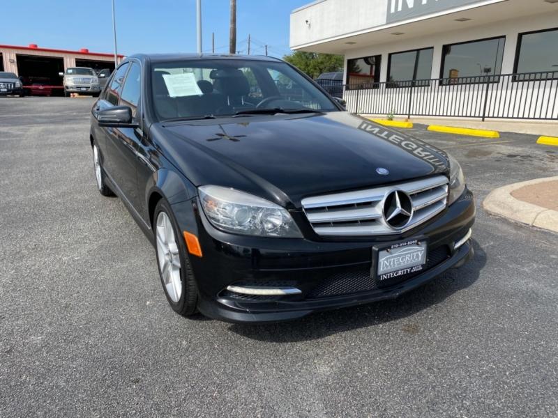 Mercedes-Benz C-Class 2011 price $11,997
