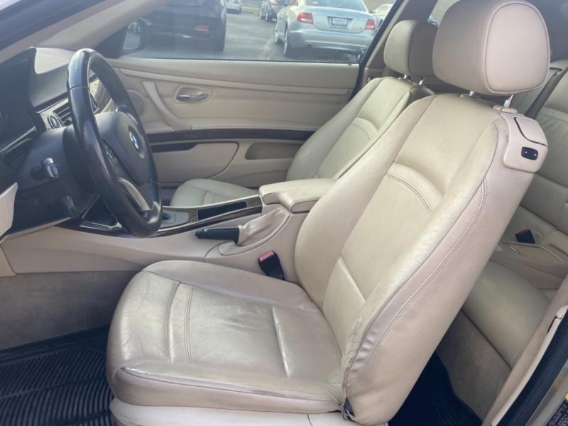 BMW 3-Series 2011 price $8,977