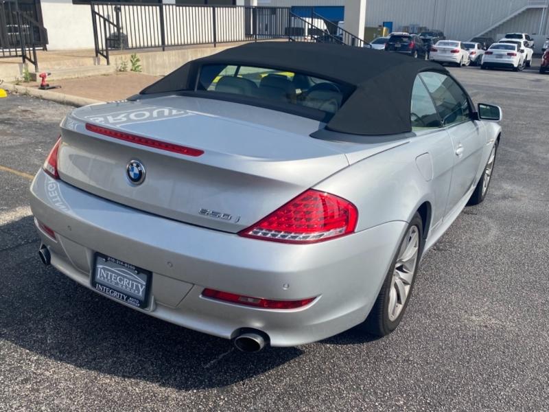 BMW 6-Series 2008 price $13,997