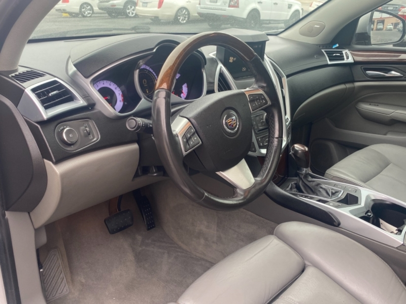 Cadillac SRX 2011 price $10,997