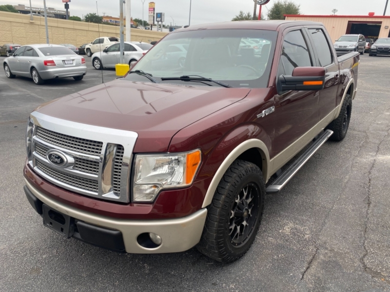 Ford F-150 2009 price $14,977
