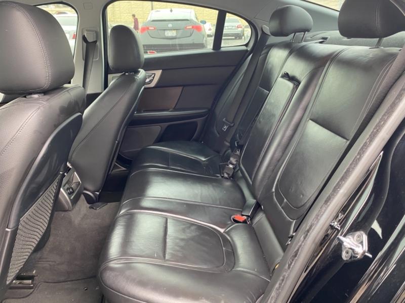 Jaguar XF 2012 price $11,477