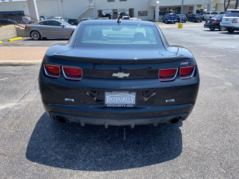Chevrolet Camaro 2010 price $18,977