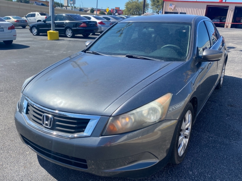 Honda Accord Sdn 2010 price $8,477
