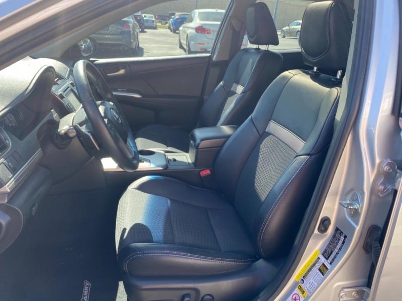 Toyota Camry 2012 price $11,997