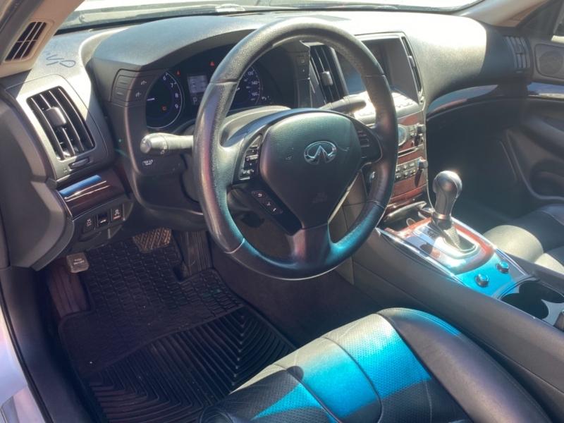 Infiniti G37 Sedan 2012 price $11,997