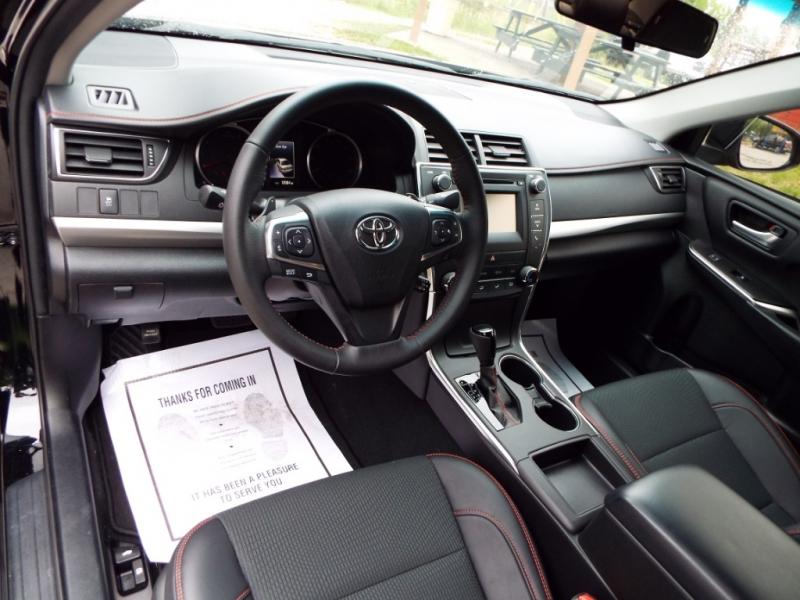 Toyota CAMRY 2017 price $2395* DOWN