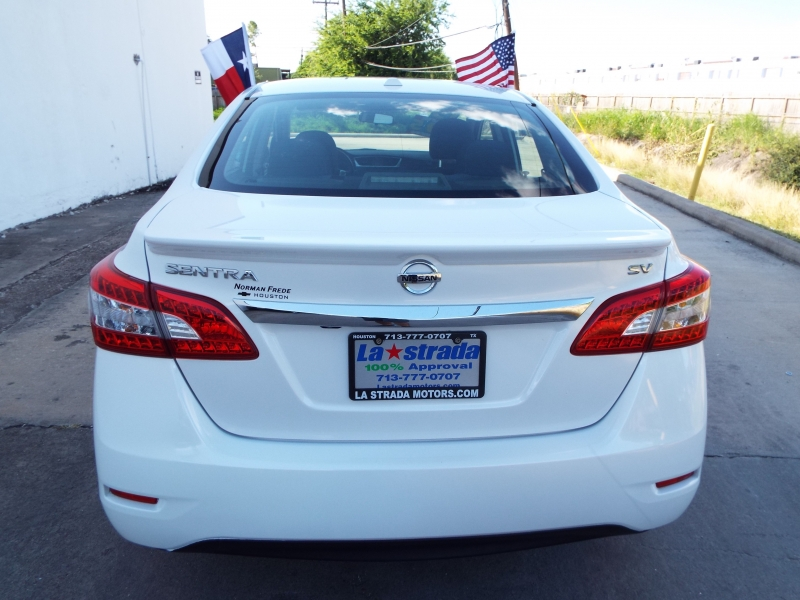 Nissan Sentra 2015 price $1395* DOWN