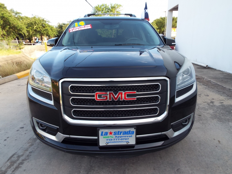 GMC Acadia 2014 price $2195* DOWN