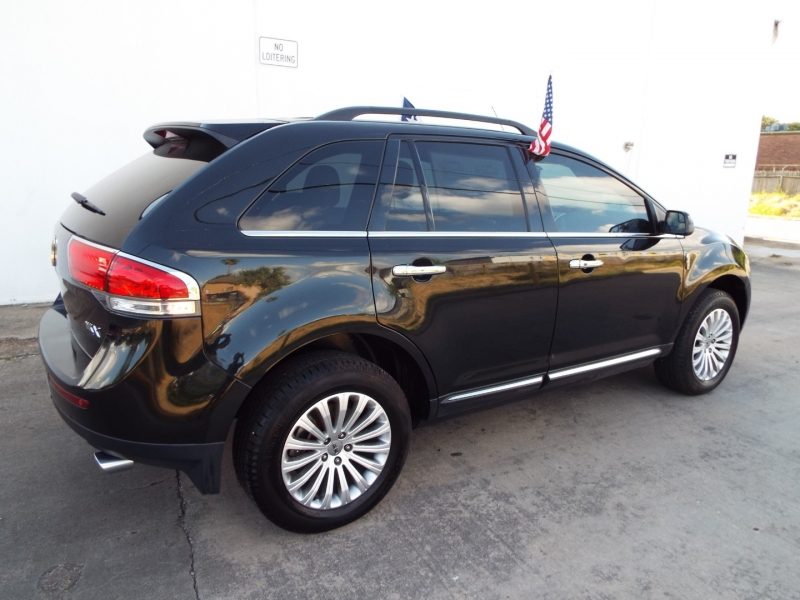 Lincoln MKX 2015 price $1495* DOWN