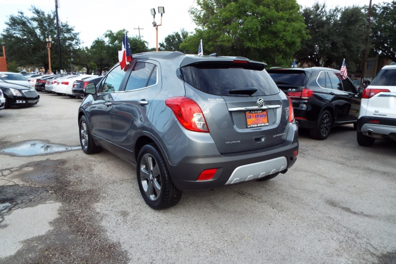 Buick Encore 2014 price Call for Price
