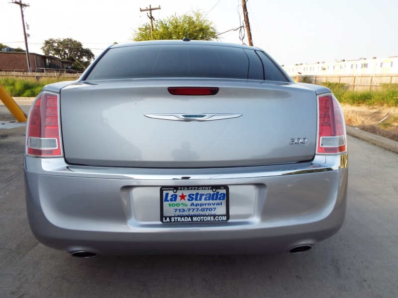 Chrysler 300-Series 2014 price Call for Price