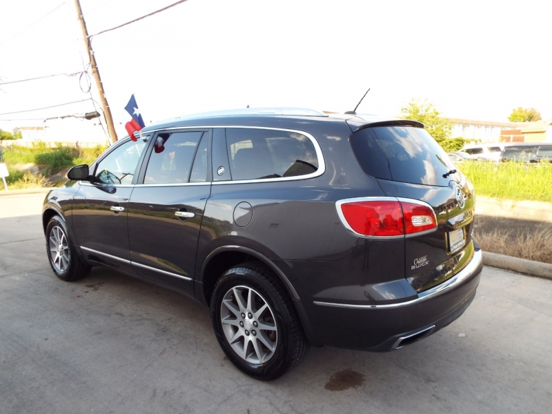 Buick ENCLAVE 2013 price $1595* DOWN