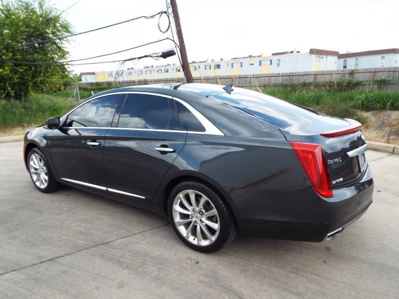 Cadillac XTS 2013 price $3495* DOWN