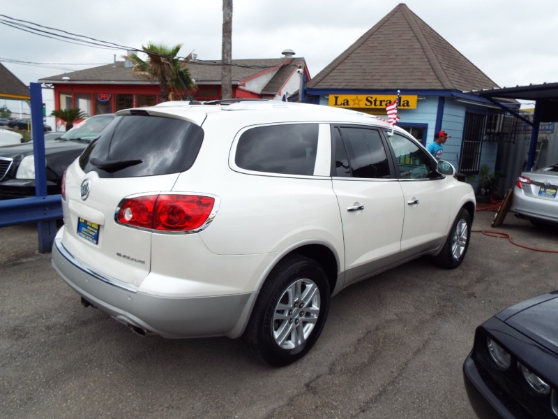 Buick ENCLAVE 2012 price $995* DOWN