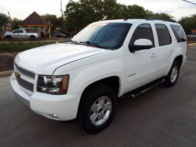 Chevrolet TAHOE 2013 price $1895* DOWN