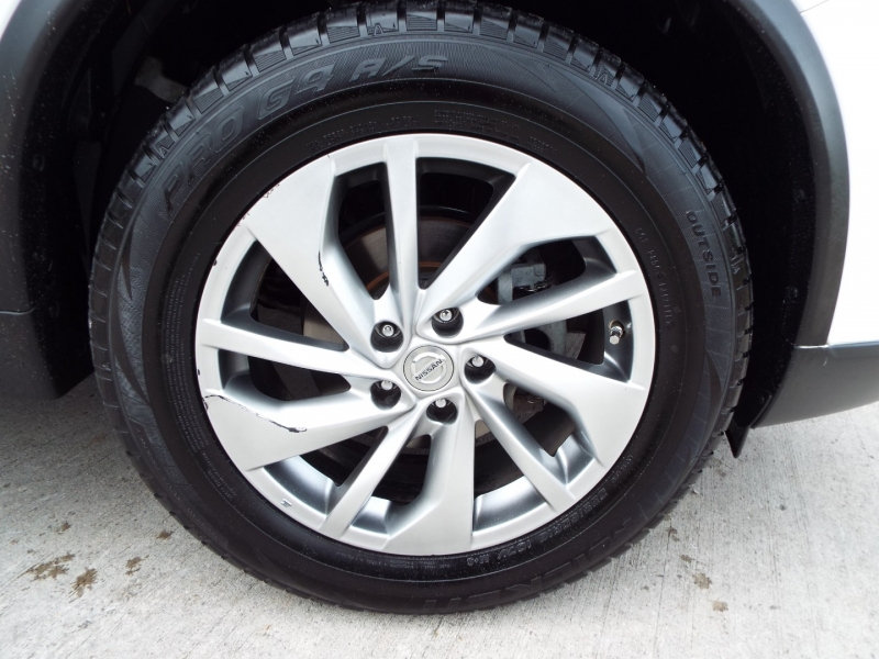 Nissan ROGUE 2014 price $1795* DOWN