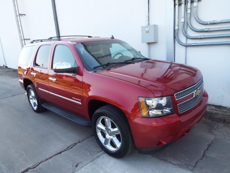Chevrolet Tahoe 2013 price $2495* DOWN