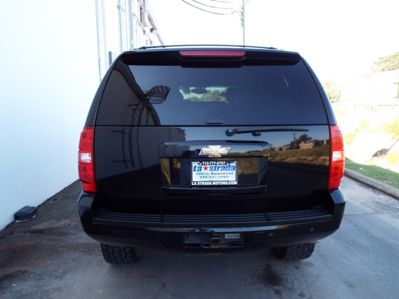 Chevrolet TAHOE 2011 price $1895* DOWN