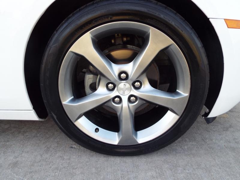 Chevrolet CAMARO 2013 price $1695* DOWN