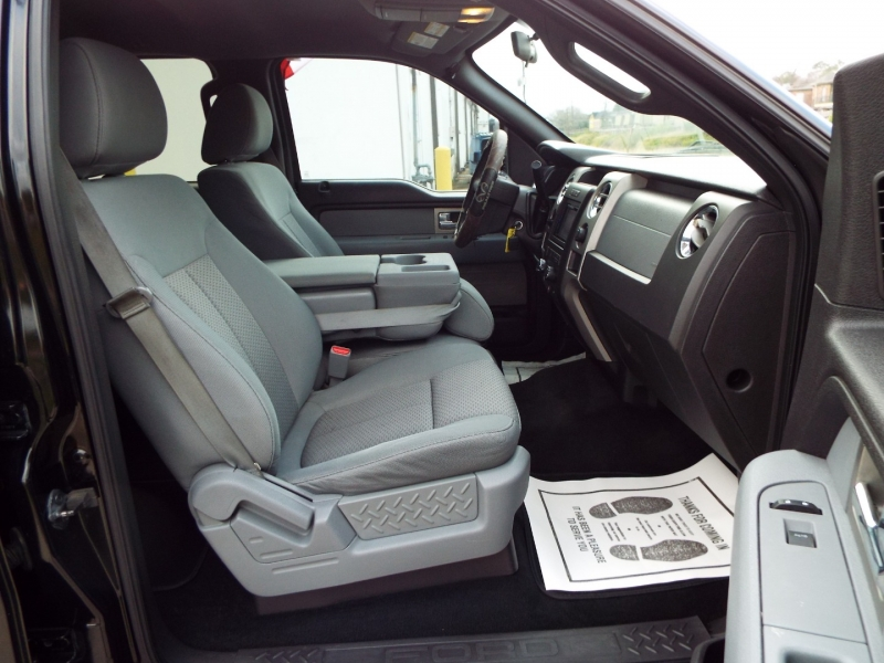 Ford F-150 2011 price $1495* DOWN