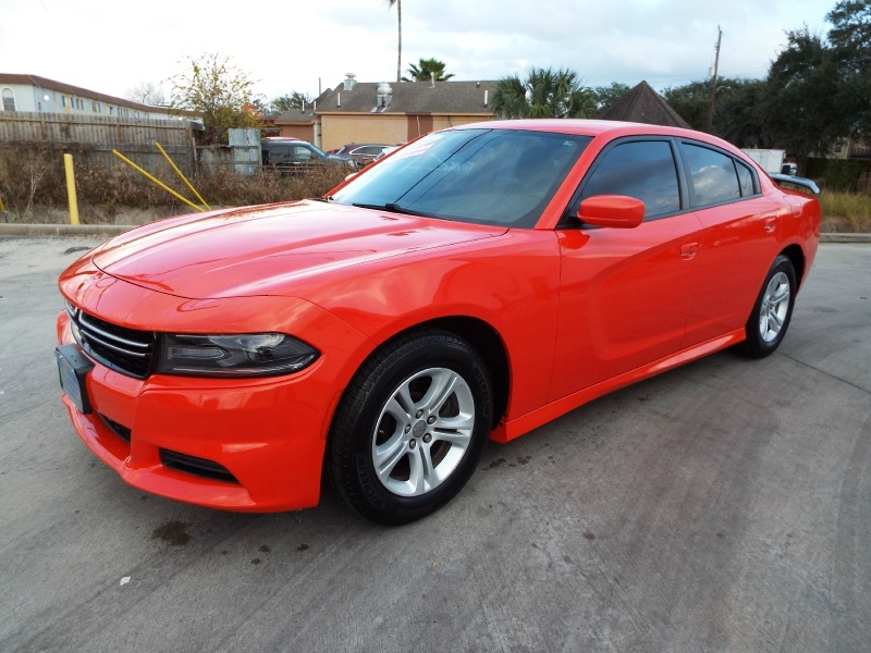 Dodge CHARGER 2016 price $1995* DOWN