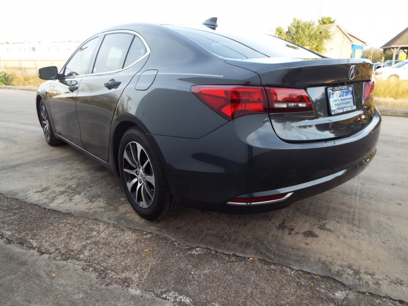 Acura TLX 2015 price Call for Price