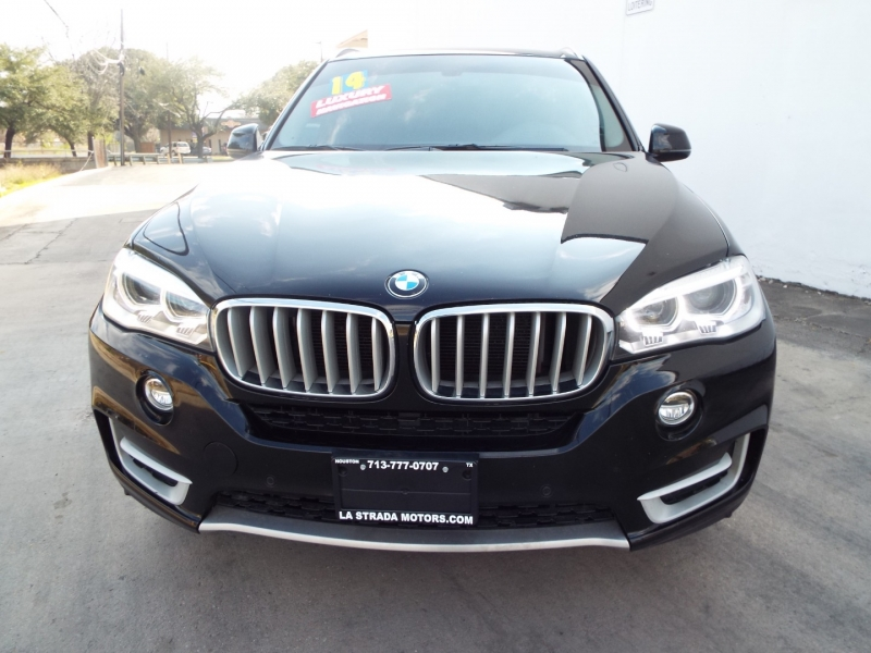 BMW X5 2014 price Call or Price