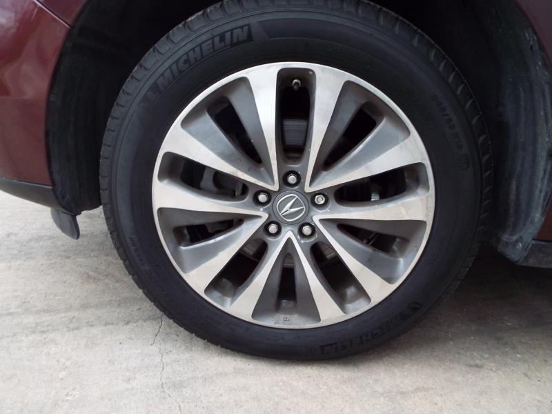 Acura MDX 2014 price 1695* DOWN