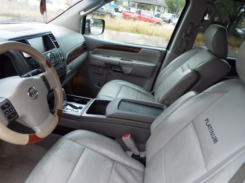 Nissan Armada 2010 price $895* DOWN