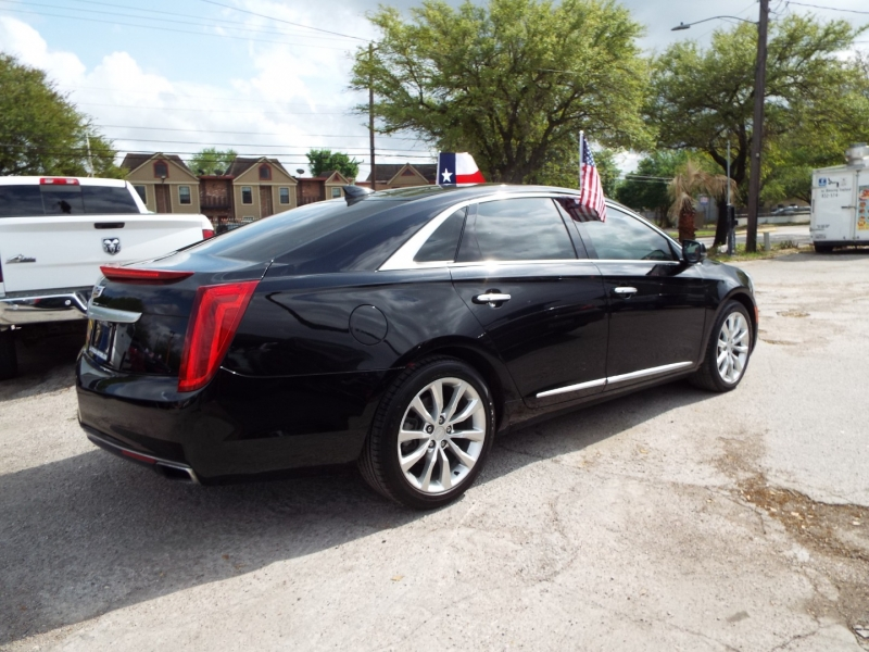 Cadillac XTS 2017 price Call for Price