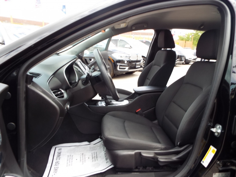 Chevrolet Malibu 2016 price $0