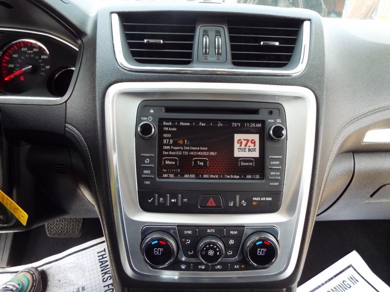 GMC Acadia 2014 price Call for Price