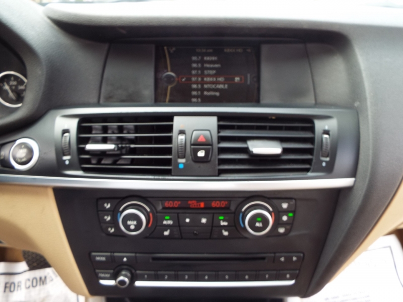 BMW X3 2013 price Call for Price